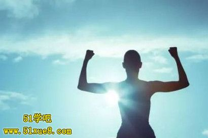 跑步提高免疫力